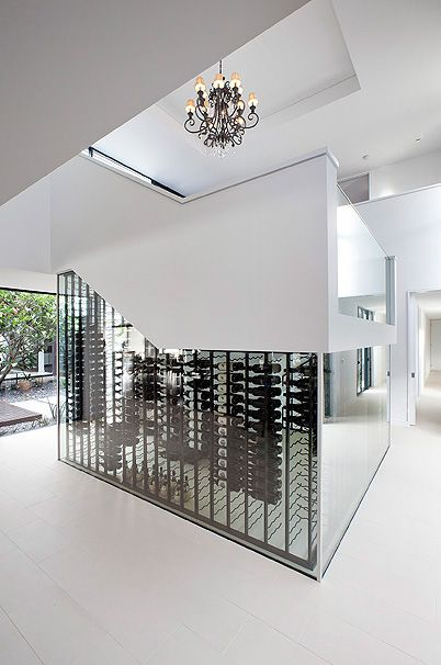 Cool #wine #cellar | BGD Architects