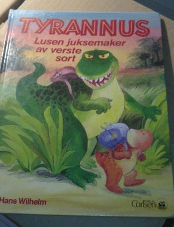 Denne kjøpte jeg i første klasse da vi var på skoletur på zoologisk museum <3