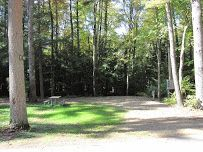 Wakeda Campground, Hampton Falls, NH