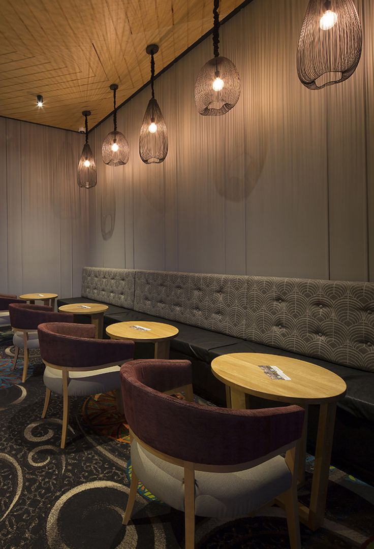 Maryborough RSL by Brand + Slater Architects. [ Photography - Alex Donnini ]