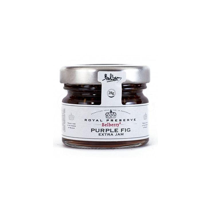 La confitura artesanal de higos marca Belberry es uno de los productos más populares de nuestra tienda online gourmet y delicatessen Érase un gourmet