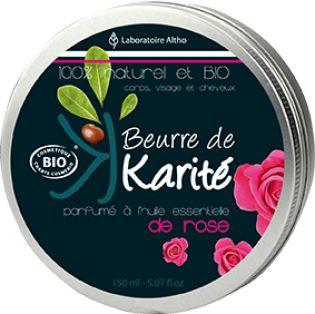 Βούτυρο Καριτέ! 50 Χρήσεις... που το Κάνουν Απαραίτητο! | Organic Brands