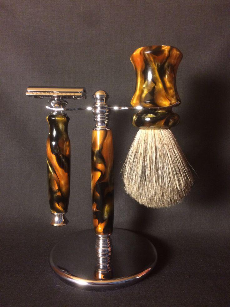 I Really Like This  Shaving Set, Shaving Stand, Shaving-4352