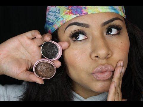 Tutorial De Maquillaje: Como Hacer Crema Para Cejas - JuanCarlos960 - YouTube