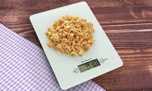 Pesa digital para cocina por $9.990