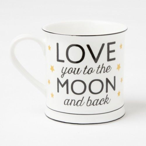 'Love You To The Moon and Back' Ceramic Mug - http://www.loveumbrellas.co.uk/index.php?route=product/product&path=75&product_id=279