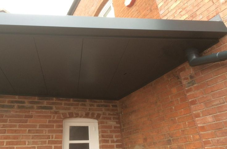We offer all profiles of cladding too, powder coated to specification!