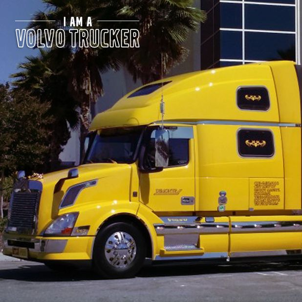 17 best images about trucks on pinterest tow truck semi trucks and peterbilt 379 - Volvo vnl wallpaper ...