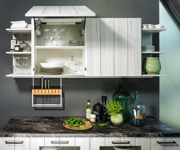 Wellmann kitchen by alno ag