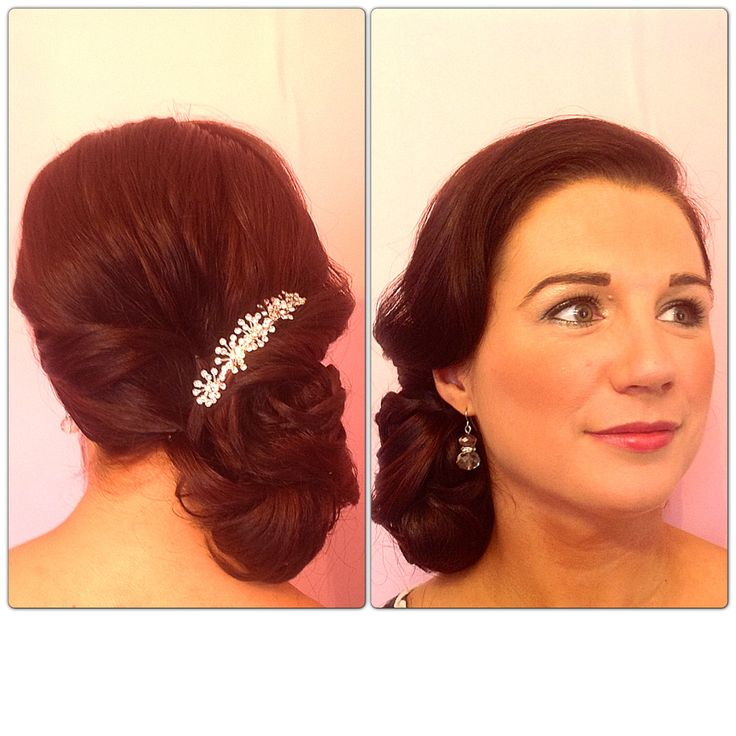 formal party hairstyles pictures collections