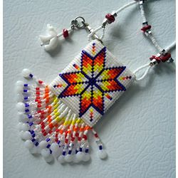 Morning Star Amulet