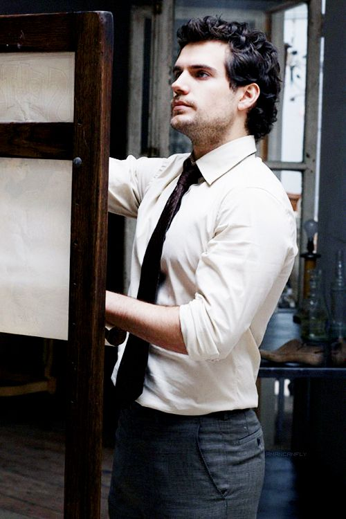 The Henry Cavill Thread (Pt. 3) - Page 59