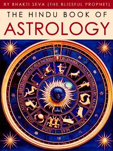 A Tutorial in Vedic Astrology - soulhealing.com
