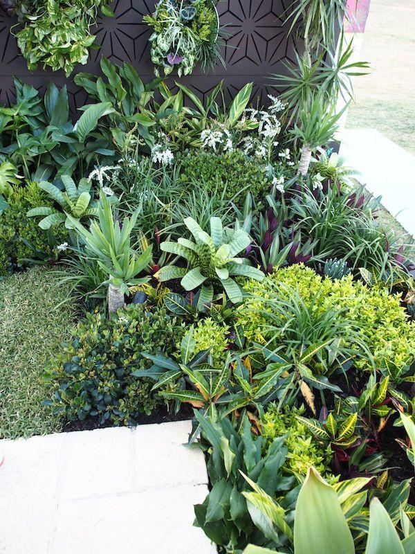 'Viridis' Design Phillip Withers Australian Garden Show