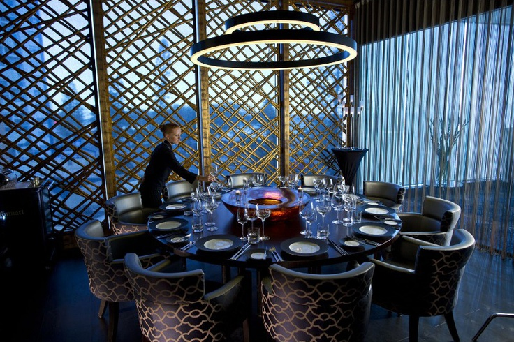 Dine at Seaduction with unparalled pacific ocean views #Seaduction #Soul #FineDining #PacificOcean