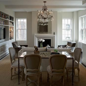 Best 25+ Couch dining table ideas on Pinterest   Sofa dining table ...