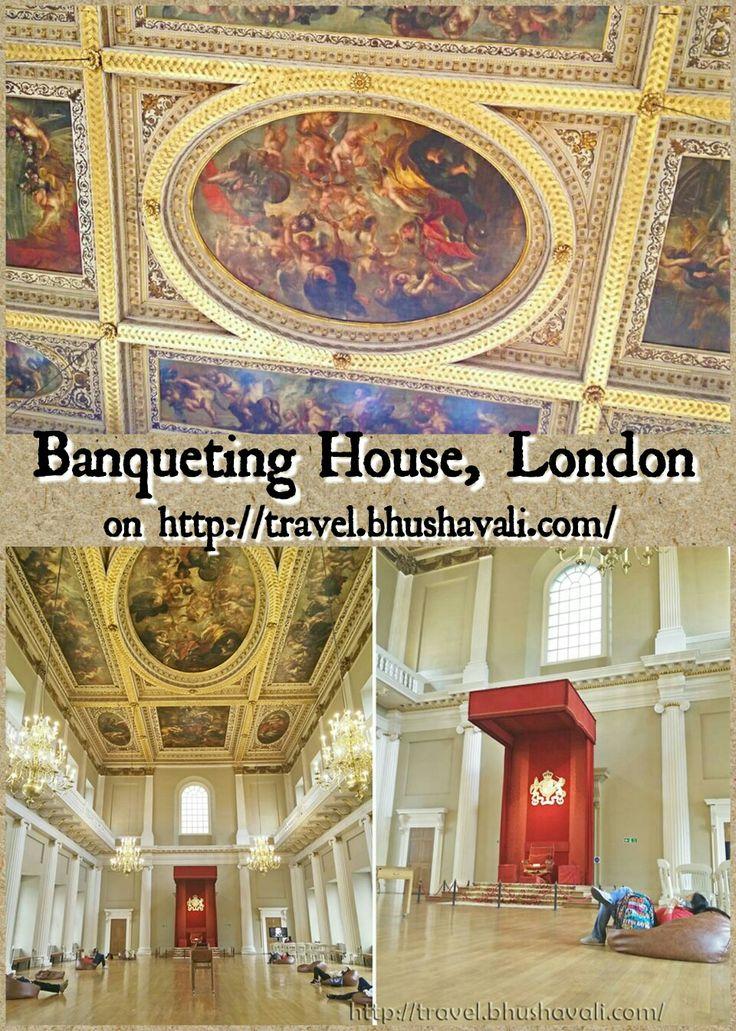 The marvel of Ruben in London... #travelblog #photoblog #travelblogger #ttop #VisitLondon #VisitEngland #LoveGreatBritain #Heritage #History #HistoricRoyalPalaces #HRPLondon #arthistory