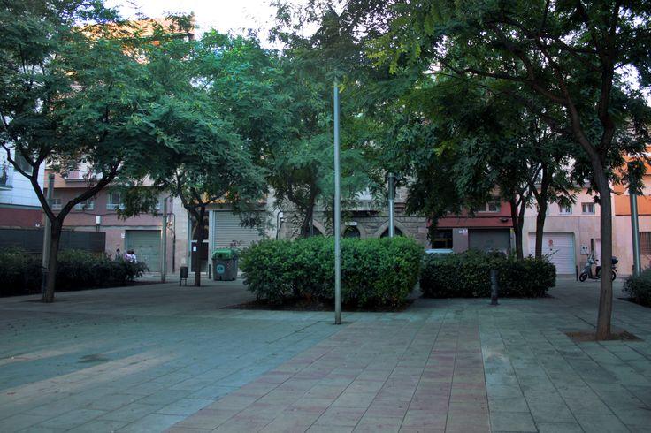 pl/ Marie Curie, L'Hospitalet de Llobregat