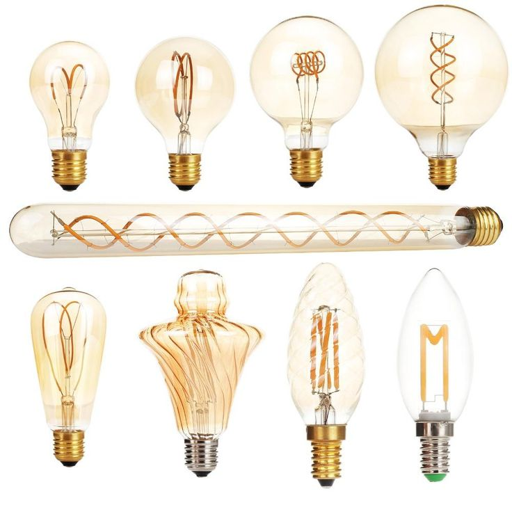Dimmable E27 AC 220V LED Edison Light Bulb Retro Carbon Lamp A60 T30 G80 ST64 G95 G125 Vintage Tungsten Indoor Lighting Decor - ICON2 Luxury Designer Fixures  Dimmable #E27 #AC #220V #LED #Edison #Light #Bulb #Retro #Carbon #Lamp #A60 #T30 #G80 #ST64 #G95 #G125 #Vintage #Tungsten #Indoor #Lighting #Decor