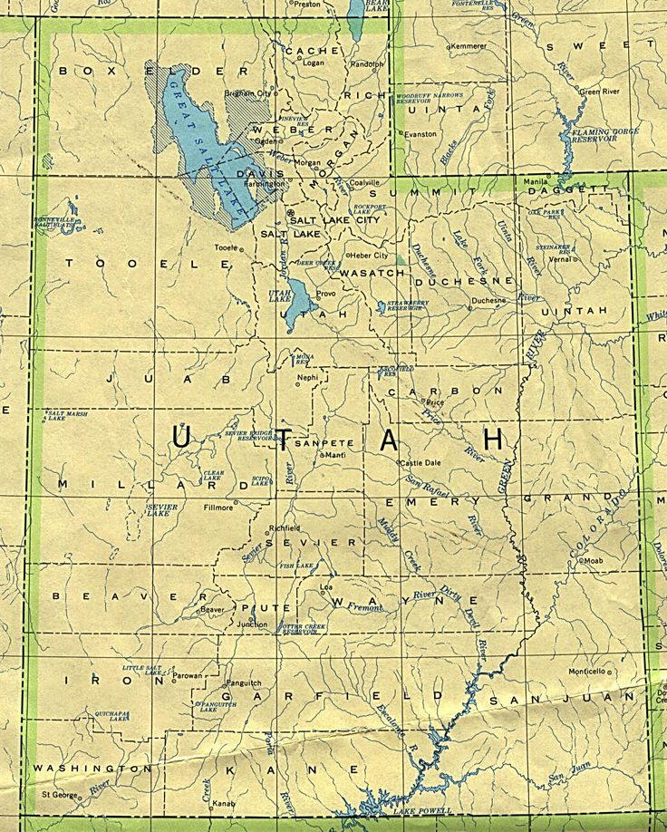 13 best Utah images on Pinterest Utah usa Geography and