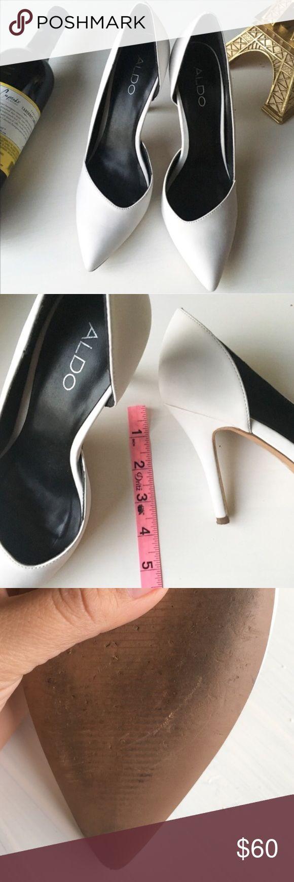 Aldo heels Great conditions 👌🏻 Super elegant 😍 Bundle for discount 💡  Follow my Instagram : @vintage.paris Aldo Shoes Heels