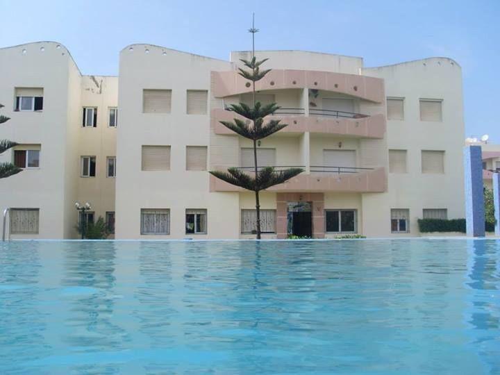 A deux pas de la plage, Wifi, haut standing,3 piscines - Province Mohammedia | Abritel