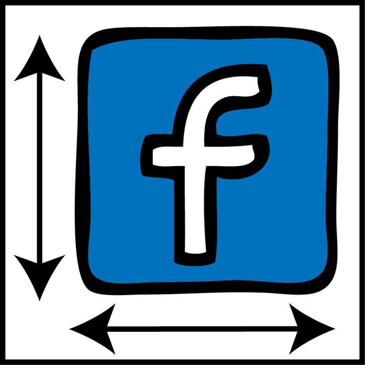 Wymiary grafik FB 2014