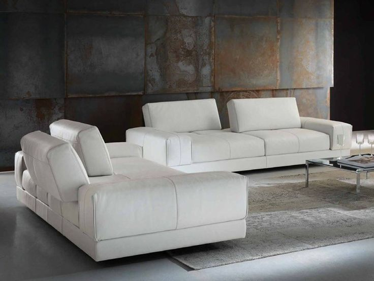 Convertible 3 seater sofa OPEN SPACE by GURIAN design Zeno Nugari