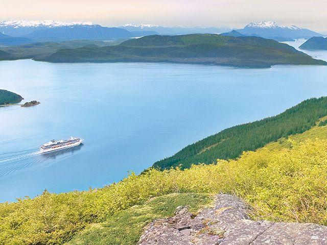 Alaska+Vacation+Package