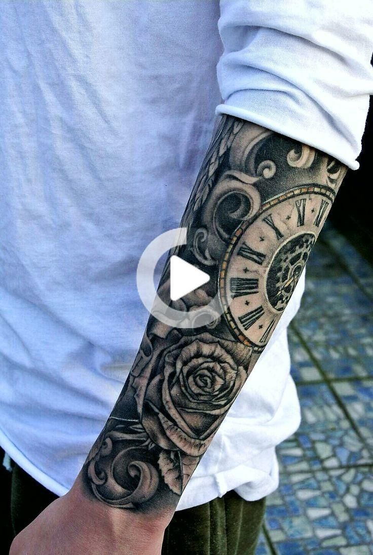 Amazon De Bestseller The Most Popular Items In Tattoos In 2020 Arm Tattoos For Guys Forearm Sleeve Tattoos Arm Tattoo