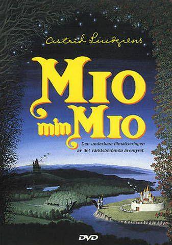 Astrid Lindgren's Mio min Mio