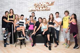 Claudia Grohovaz: DANCE DANCE DANCE - Il nuovo talent show di FoxLif...