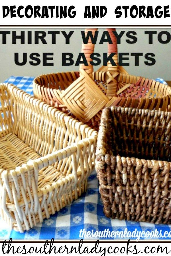 BASKETS AND THEIR USES | Basket, Making a gift basket ...