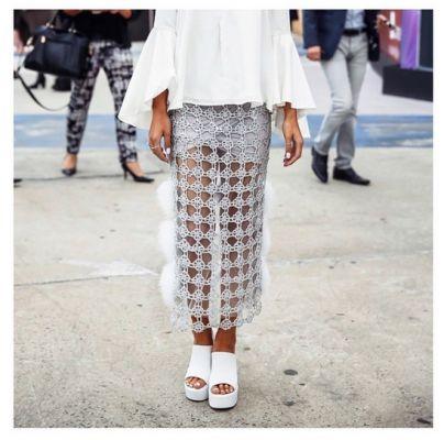 Australian Fashion Designers: Dyspnea - SHESAID Australia