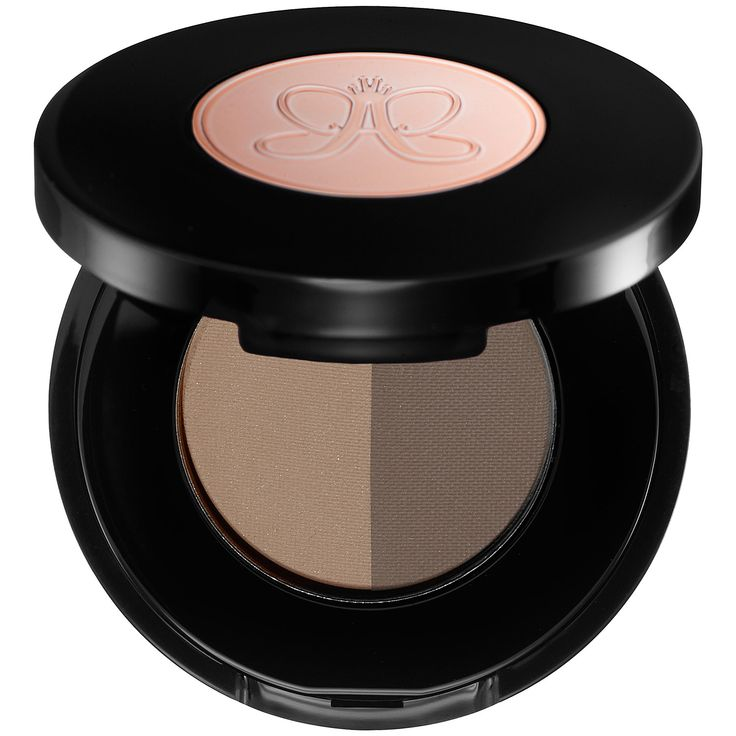Most-loved brow products: Anastasia Beverly Hills Brow Powder Duo—a two-shade compact that creates a natural brows. #Sephora #eyebrows