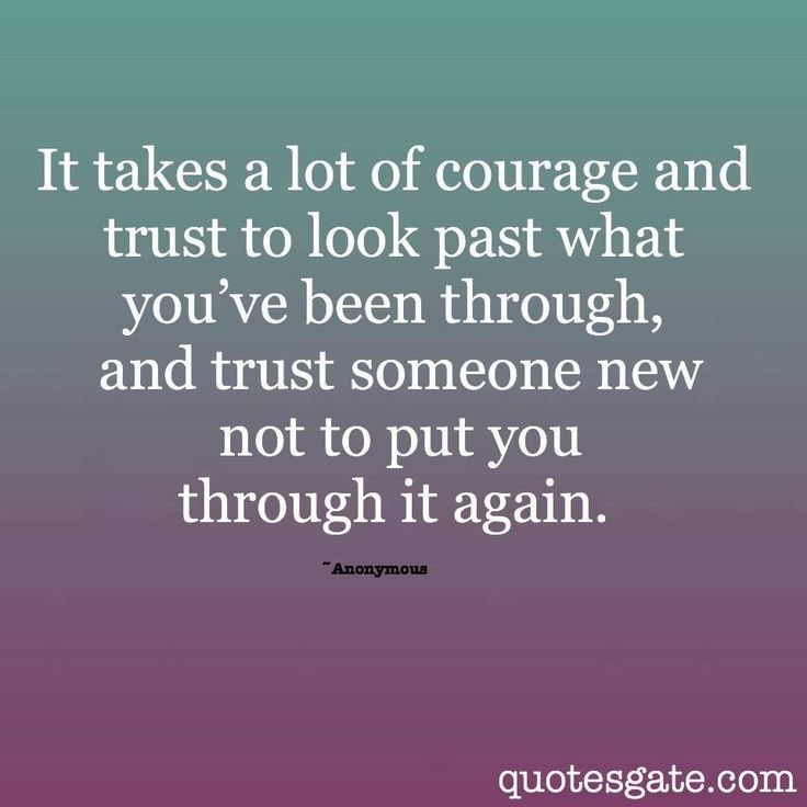 Trusting Relationship Quotes: Best 25+ Past Relationship Quotes Ideas On Pinterest