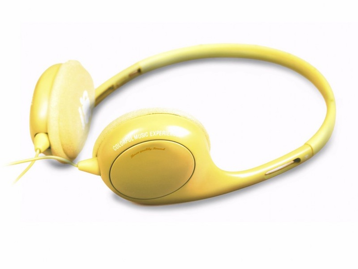 Stereo wired headphones Poliss Jack 3,5 mm with integrated answer key and microphone, Yellow color. http://www.sbs-power.com/mobile-accessories/voice-and-music_headset/726_stereo-headphones-poliss-for-mobile-phones_TE8CSH41Y.html