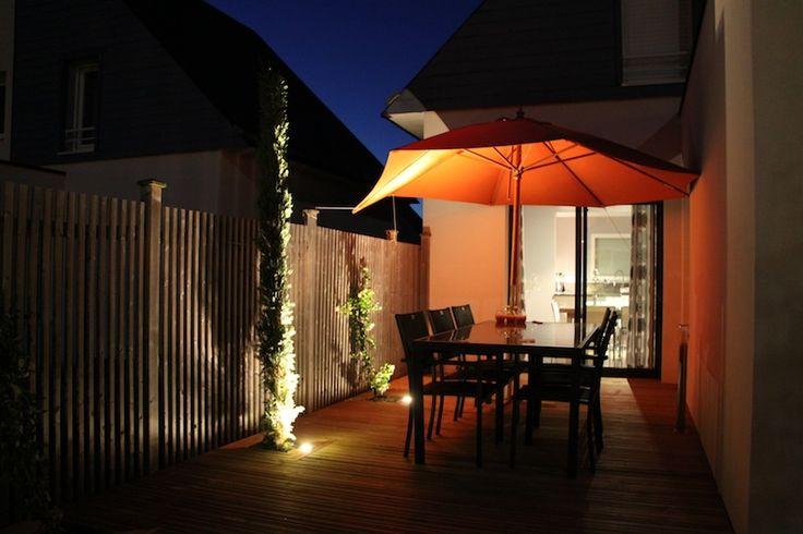7 best Eclairage de jardins images by Arbor minéral on Pinterest ...