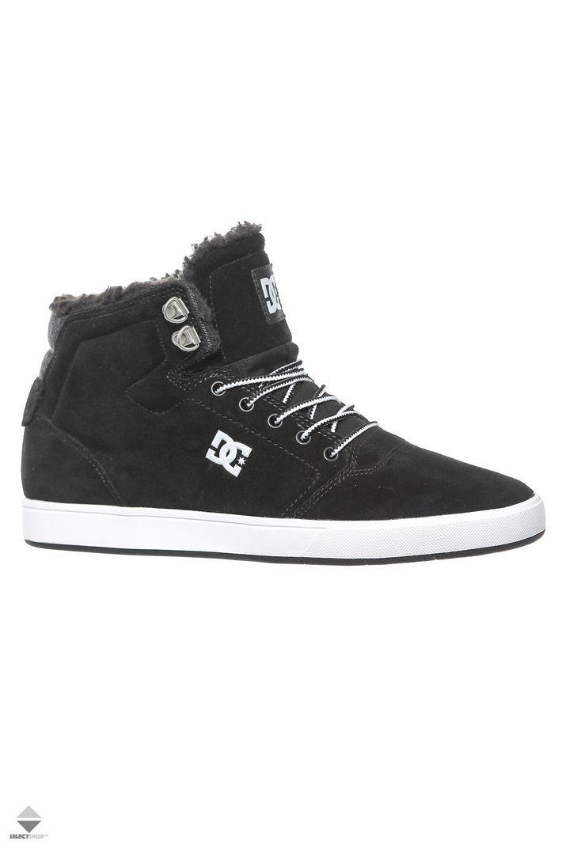 Buty Zimowe DC Shoes Crisis Hight WNT