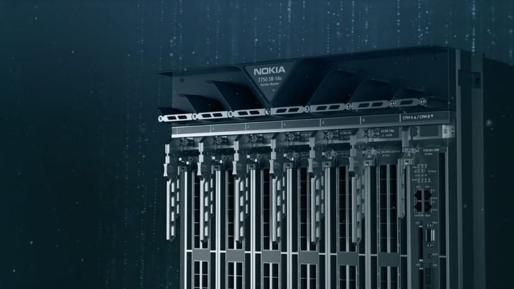 Nokia Targets Increases from Internet Giants with Fastest Routers Mobile Tech News Nokia Nokia Web Routers