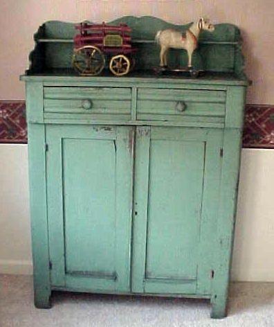 Antique Pie Safe Jelly Cupboard | jelly cupboard