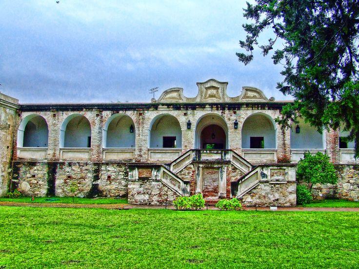 Estancia Jesuitica de Alta Gracia - Cordoba