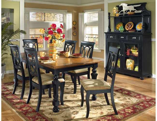 Ashley Dining Chairs U2013 Quality Product In Varied Choices Ashley Industries  Are Known For Its Wide Varieties Of Bedrooms, Living Rooms And Dining Room  ...