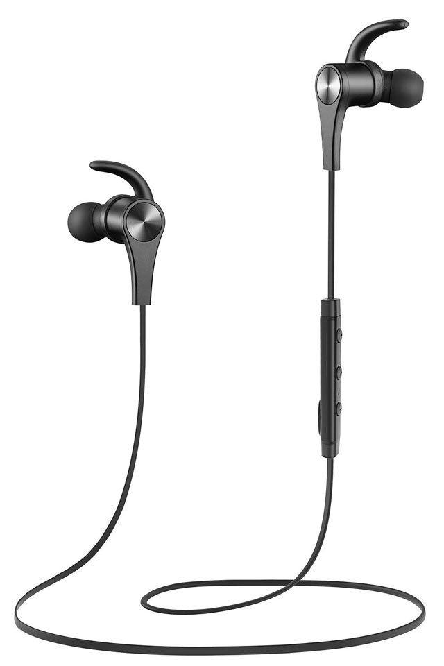 8 Great Bluetooth Headphones Under 50 Best Bluetooth Headphones Bluetooth Headphones Headphones