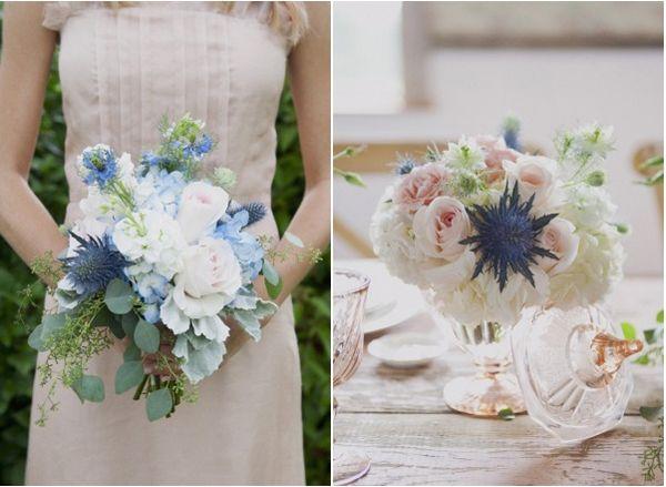 Texas Vintage Styled Wedding Shoot