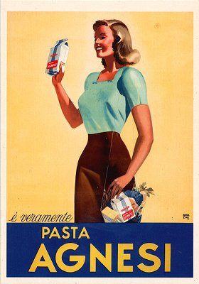 Pasta Agnesi
