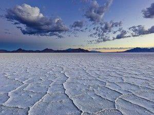 Booneville Salt Flats | Toole, UT