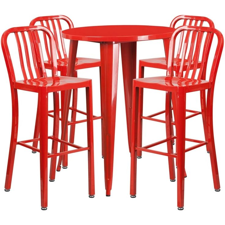 best 25 red bar stools ideas on pinterest red restaurant corrugated wall and yolo restaurant. Black Bedroom Furniture Sets. Home Design Ideas