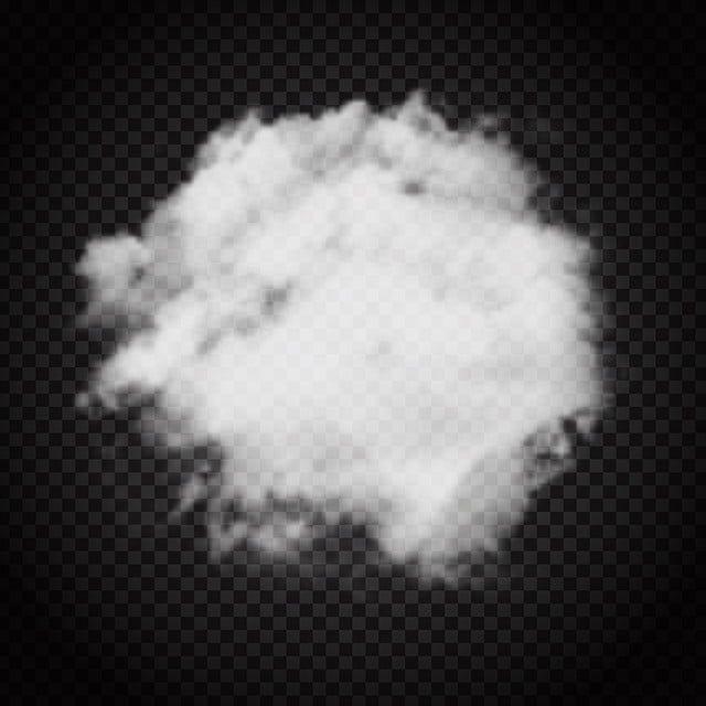 Nuvem De Fumaca No Fundo Transparente Escuro 0609 Nuvem Fumaca Fundo Imagem Png E Vetor Para Download Gratuito In 2020 Smoke Vector Smoke Background Vector Background Pattern