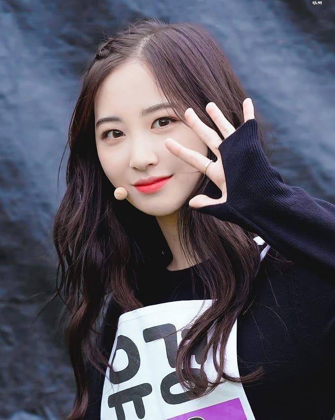 Yukyung Elris In 2020 Hunus Entertainment Korean Actresses Korean Entertainment